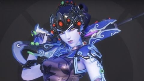Blizzard Celebrates the Lunar New Year in Overwatch