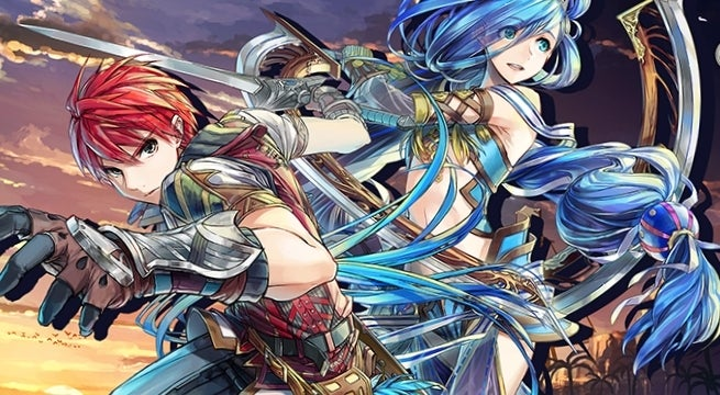 Ys viii lacrimosa of dana trailer shows off 3d animation and ys viii lacrimosa of dana trailer shows off 3d animation and anime cinematics sciox Images