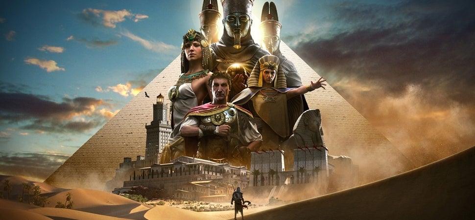 Assassin's Creed Origins' Latest Update Provides a Few ...