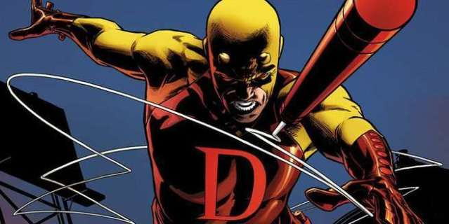 10 Best Daredevil Comics - Cover