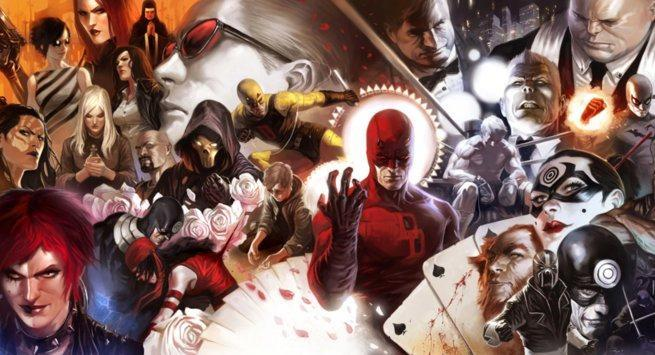 The 10 Best Daredevil Villains Ever