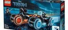 LEGO TRON: Legacy Set