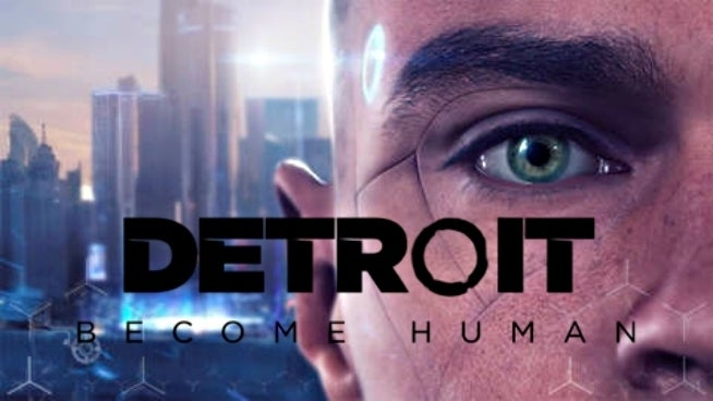 detroit become human three new interview videos with. Black Bedroom Furniture Sets. Home Design Ideas