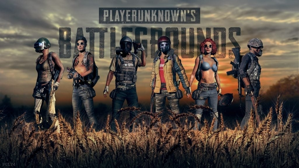 Playerunknown S Battlegrounds Gets New Update With Bug: PUBG Xbox One Update Removes Starting Area, Full Patch Notes