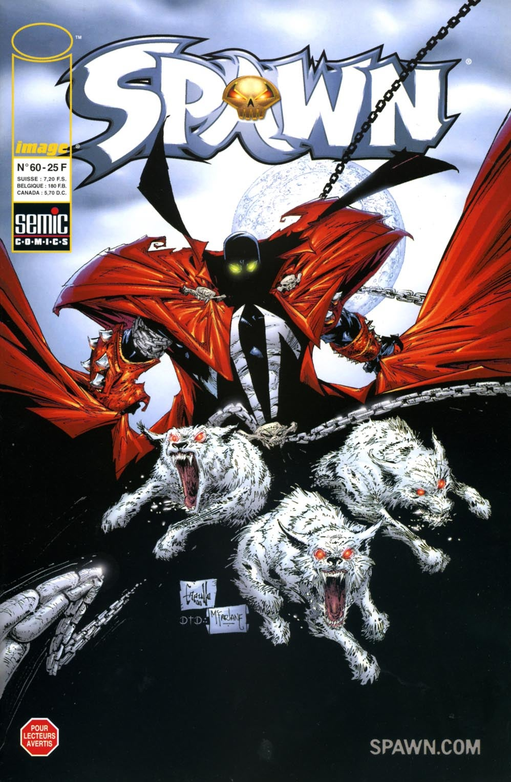 the ideology issues of the movie one spawn Enjoy the videos and music you love, upload original content, and share it all with friends, family, and the world on youtube.