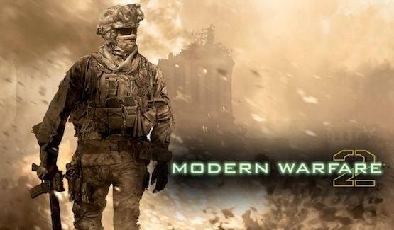 Image result for modern warfare 2