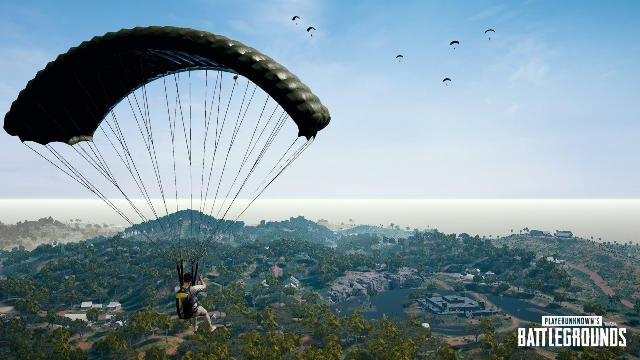 The new PUBG 4×4 km map will be playable next week