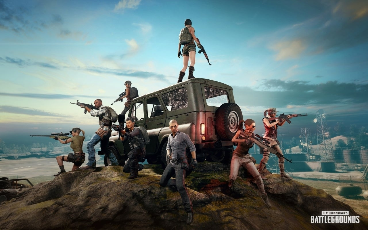PUBG Announces Their Own Version Of Limited Time Modes