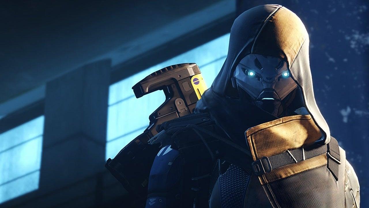 Destiny 2 Devs Discuss Plans to