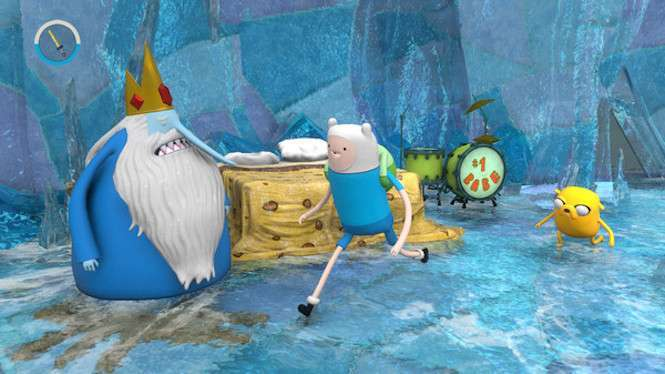 Two Adventure Time Games Will Be Delisted By the End of the