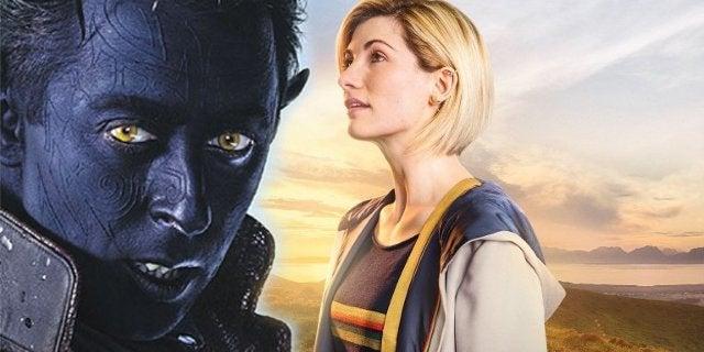 Alan Cumming Doctor Who