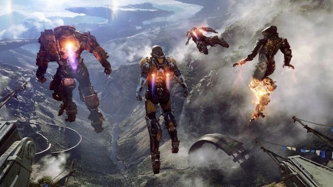 BioWare Writer Drew Karpyshyn Leaves the Studio For Second Time