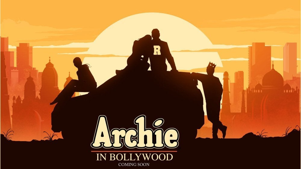 Archie Is Going To Bollywood, To Feature All Indian Cast!