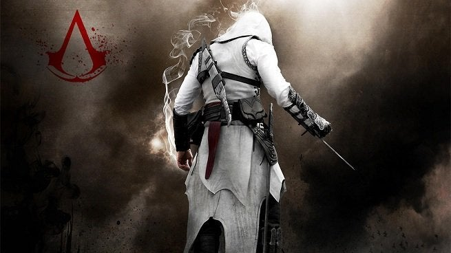 New report says next Assassin's Creed game will take place in Greece