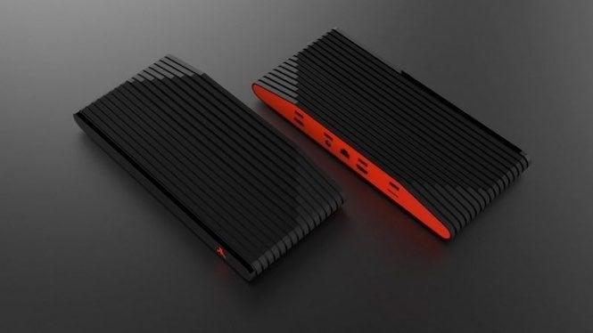 Ataribox 3
