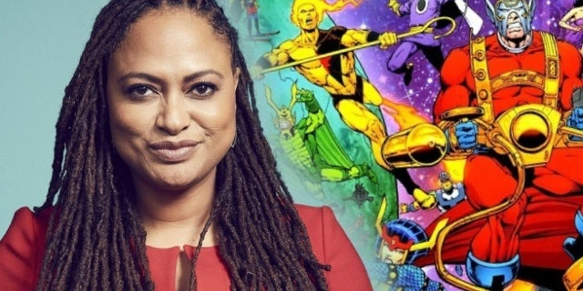 The Internet Reacts to Ava DuVernay Directing DC's 'New Gods'