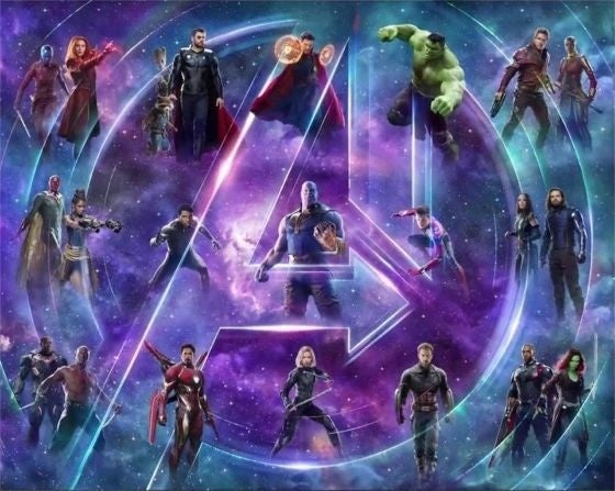 Robert Downey Jr. Says Infinity War Is a 'Heads-Will-Roll Scenario'