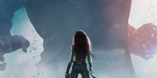 avengers infinity war gamora thanos i kill giants bosslogic