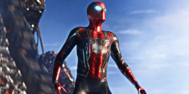 avengers-infinity-war-iron-spider-man-statue