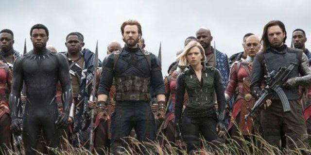 avengers infinity war runtime confirmed