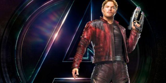 Avengers Infinity War Star Lord ComicBookcom