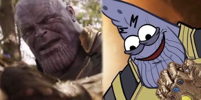 avengers-infinity-war-thanos-savage-patrick-meme