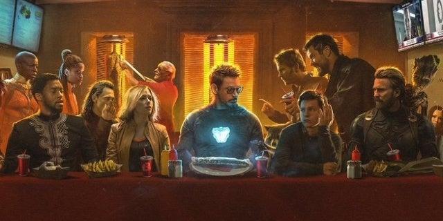 avengers infinity war the last shawarma