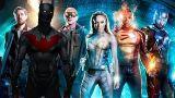 Batman Beyond Legends of Tomorrow Arrowverse