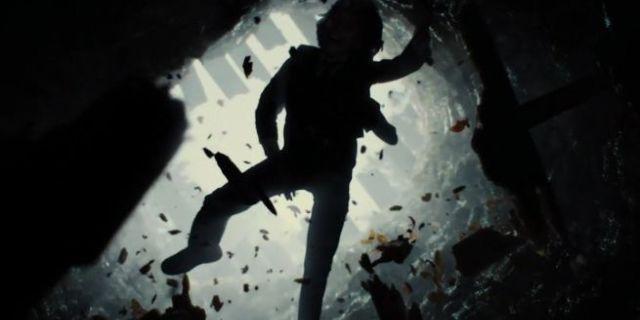 Batman v Superman Opening Scene Beautiful Lie Zack Snyder