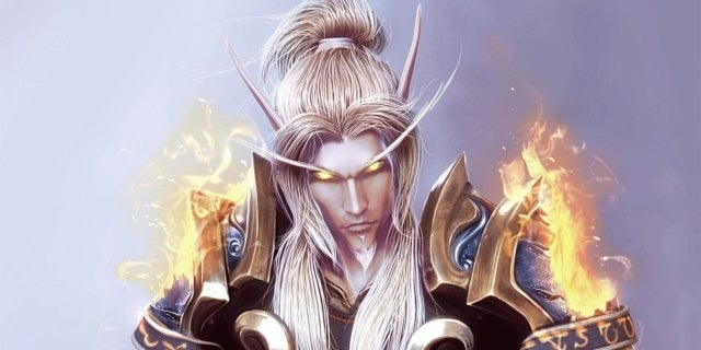battle for azeroth golden