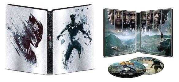 Best-Buy-Black-Panther-Steelbook