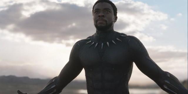 black-panther-chadwick-boseman-saturday-night-live-avengers-infinity-war