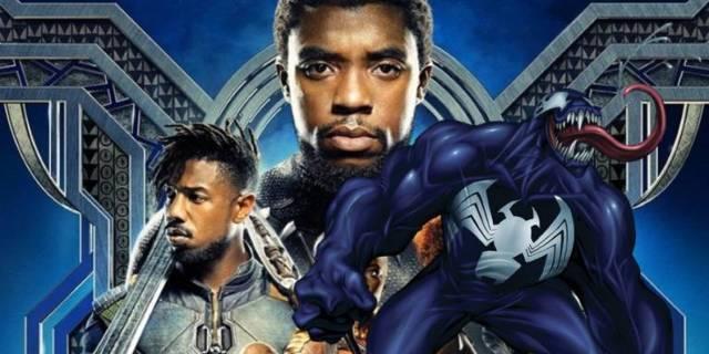Black Panther Venom