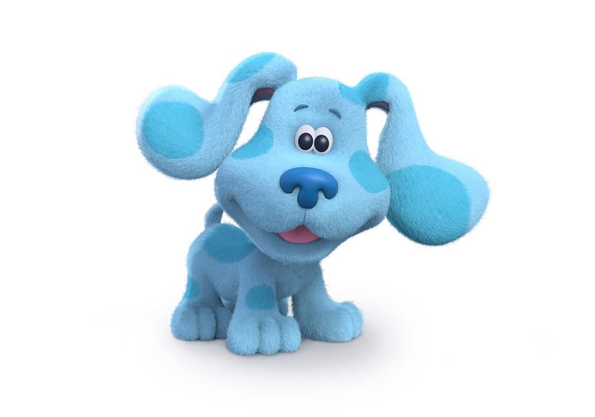 Nickelodeon Holding Open Casting Call For New Host Of Blue's Clues