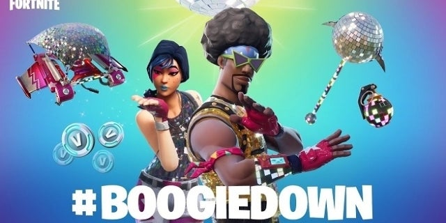 Fortnite Boogiedown Contest Winner Revealed