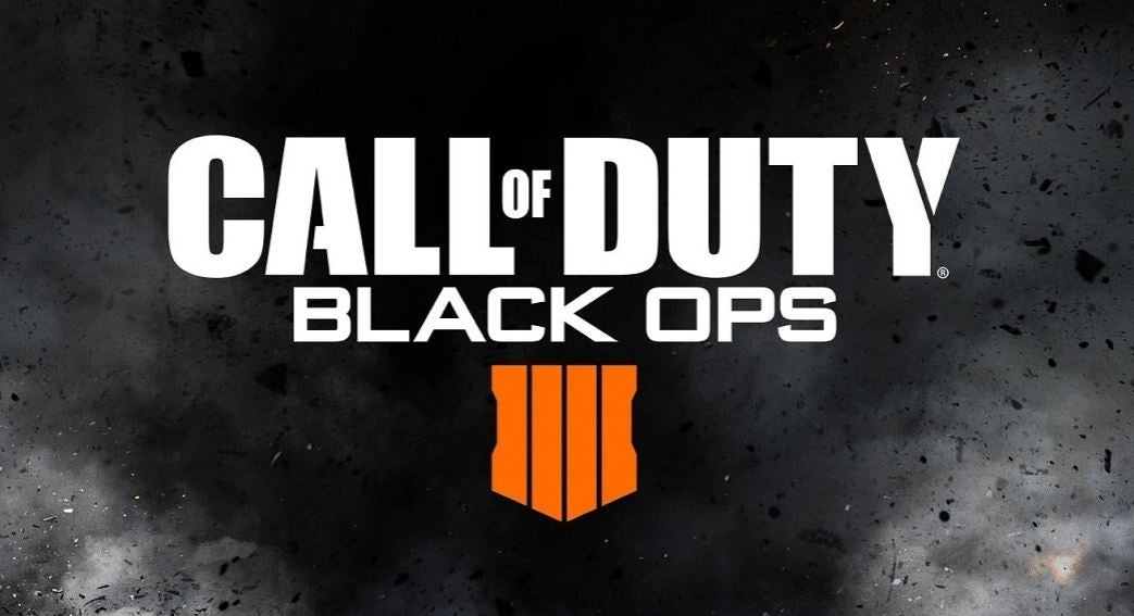 Activision puts an end to the leaks by announcing Black Ops 4