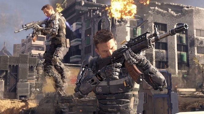 Call of duty black ops iii gets new update that adds a multiplayer call of duty black ops iii gets new update that adds a multiplayer mode and a map gumiabroncs Gallery