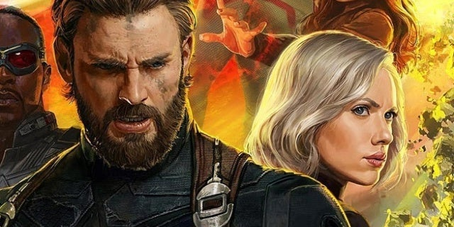 Captain-America-Black-Widow-Romance-Avengers-Infinity-War