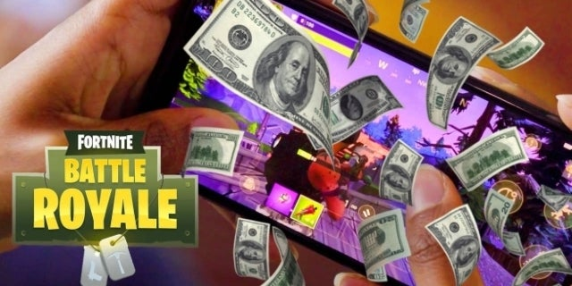cash cash money