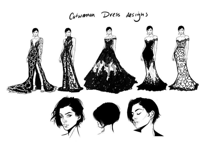 catwoman-wedding-dresses