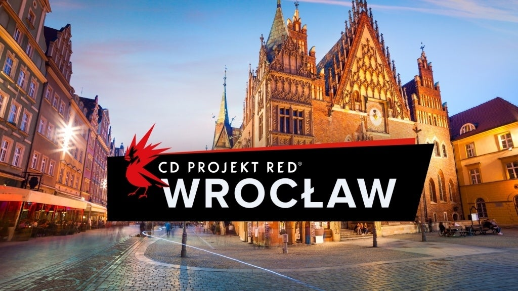 CD Projekt RED opens Wroclaw studio to bolster development of Cyberpunk 2077