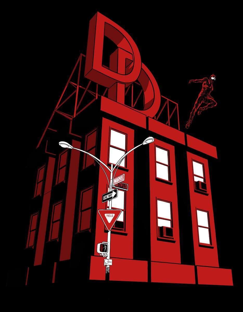 Dardevil Season Three