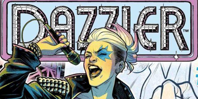 Dazzler X Song