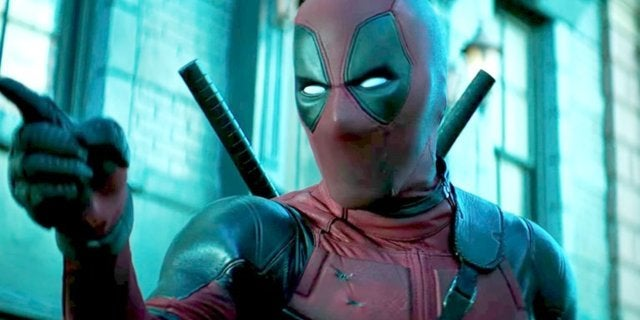 Fan Makes 'Deadpool 2' Supercut Using Both Trailers