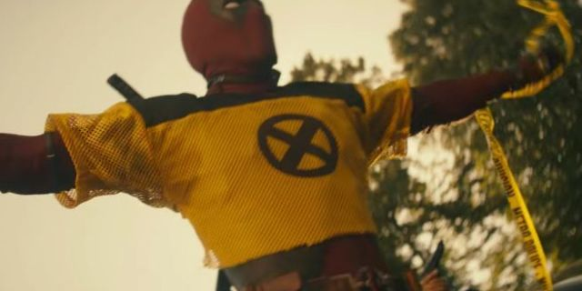 Deadpool 2 Trailer New X-Men characters
