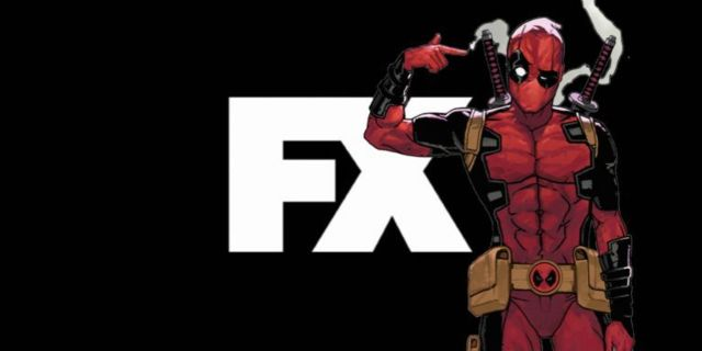 Deadpool animated series FX ComicBookcom