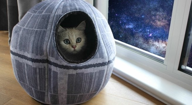 death-star-pet-bed