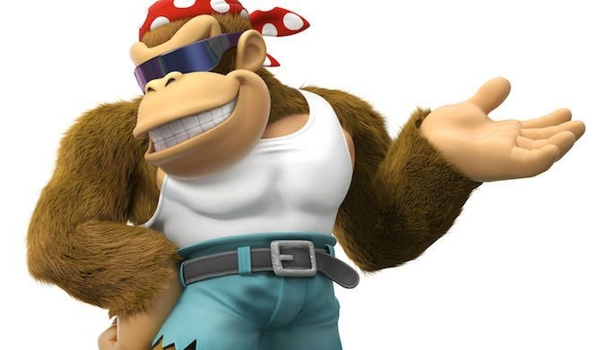 donkey kong country tropical freeze s digital file size has