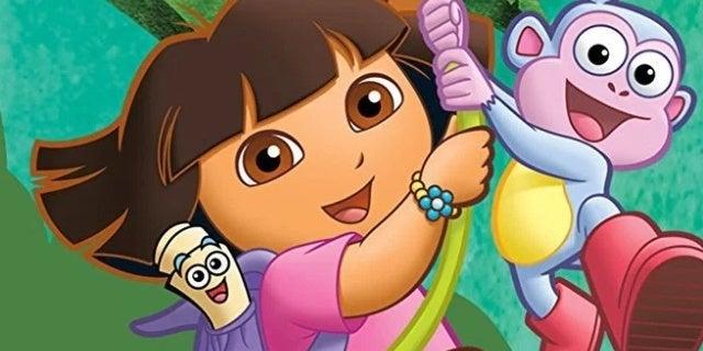 Live-Action 'Dora the Explorer' to Film in Australia