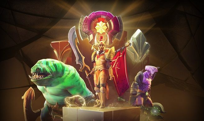 Valve Introduces Dota 2 Subscription Service Called Dota Plus